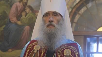 У митрополита УПЦ МП Сергея подтвердили коронавирус: что известно