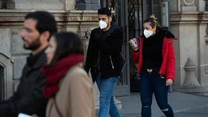 В Мадриде из-за пандемии отменили все массовые мероприятия до ноября