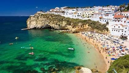 Португалія відкриє туристичний сезон вже цього літа