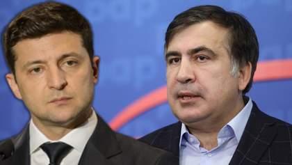 Ожидать реформ от Саакашвили – бесполезно: что задумали в Зеленского