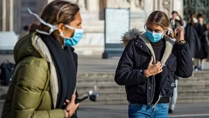 Коронавірус в Італії: українські лікарі стали свідками спалаху хвороби після Великодня
