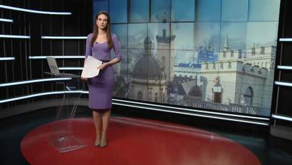 """Випуск новин за 12:00: Відкриття кордонів у Чехії. """"Гумконвой"""" від Росії"""