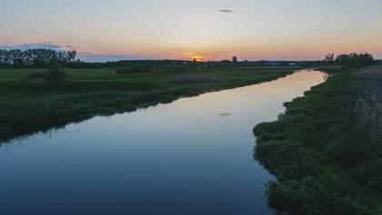 Уровень воды в украинских реках самый низкий за последние 100 лет: чем это грозит