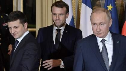 Какую тактику в переговорах по Донбассу избрала Россия и как действовать сейчас Украине