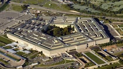 Пентагон розглядає  ймовірність використання коронавірусу як біологічної зброї проти США