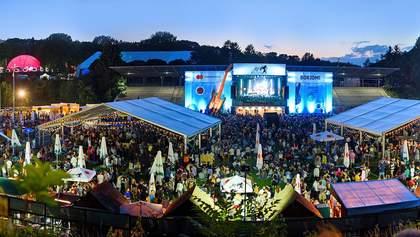 Leopolis Jazz Fest перенесли на 2021 год