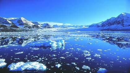 Лід у Північному Льодовитому океані може зникнути до 2050 року, – вчені