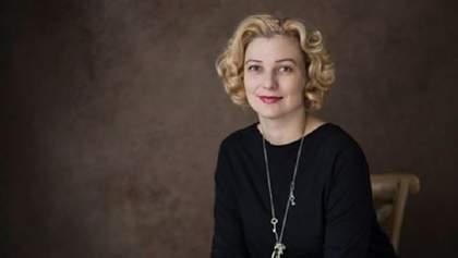 Не платили зарплату и игнорировали: Монахова подала в отставку с должности языкового омбудсмена