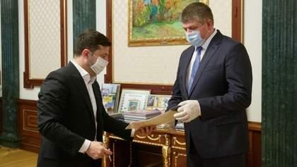 Зеленский назначил Виталия Федорива председателем Ивано-Франковской ОГА: что о нем известно