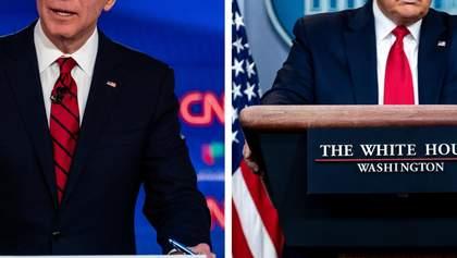 Трамп может попытаться отложить выборы президента США, – Байден