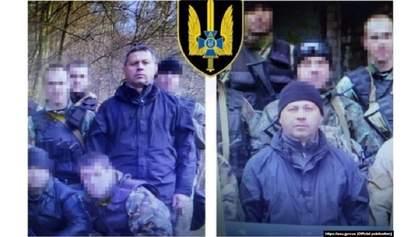 Вербувальник Шайтанова анексовував Крим і координував початок війни на Донбасі: деталі