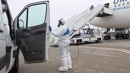 Укроборонпром эвакуировал своих работников из Бангладеш