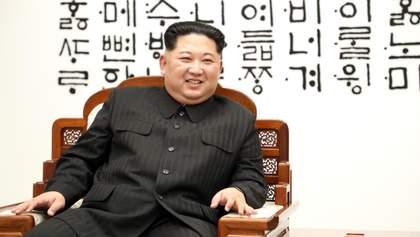 ЗМІ у США повідомили про смерть Кім Чен Ина