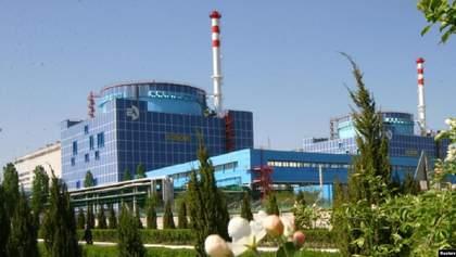 На Хмельницкой АЭС обнаружили первый случай COVID-19: детали