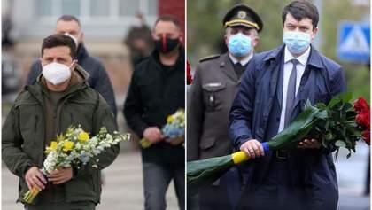 Чорний день нашої історії: як українські політики реагують на 34 річницю аварії на ЧАЕС