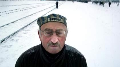 Коронавірус переміг там, де зазнали невдачі нацисти: помер один з останніх в'язнів Освенцима