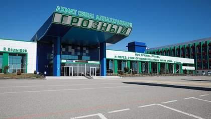 Як у Чечні розганяють порушників карантину: курйозне відео
