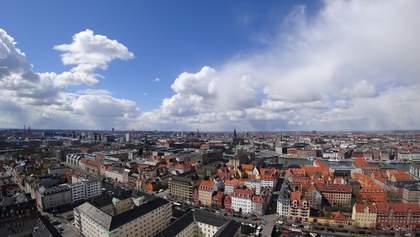 Данія до 10 травня планує повністю вийти з карантину: що зараз відбувається в країні