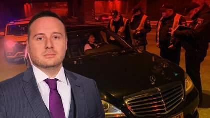Кто такой Владимир Слончак: скандалы с избиением и подделкой документов