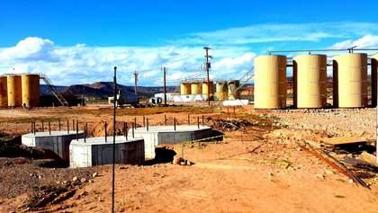 Цены на нефть резко упали после 4-дневного роста: места для хранения сырья может не остаться