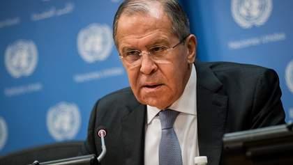Россия обвинила Украину в срыве нормандской встречи