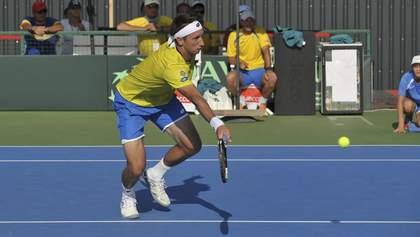 Лучший теннисист Украины может завершить карьеру из-за коронавируса
