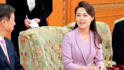 Що відомо про дружину Кім Чен Ина: підбірка образів Лі Соль Чжу