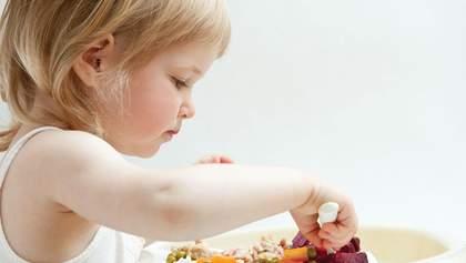 Як годувати дітей під час карантину: поради експертки