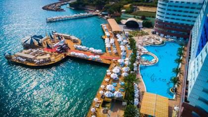 Туреччина планує відновити туристичний сезон:  про all-inclusive доведеться забути