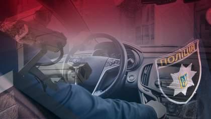 Чи штрафуватимуть водіїв з 1 травня за новим законом