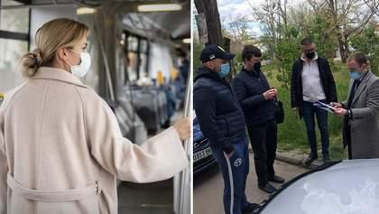 Головні новини 27 квітня: карантин в Україні можуть закінчити швидше,  крапка у справі Гандзюк