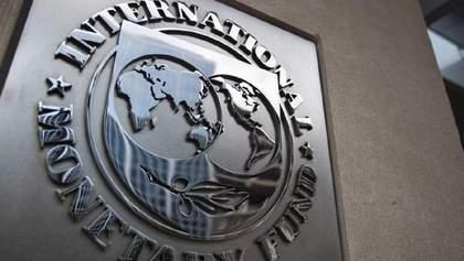 Какую сумму Украина надеется получить от МВФ: пояснения Минфина