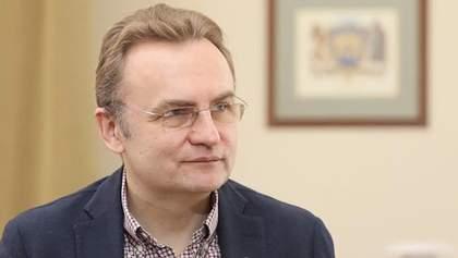 Во Львове врачам, заболевшим COVID-19, заплатят по 20 тысяч гривен – Садовый