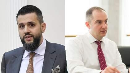 Це повний управлінський хаос, – Фурса про звільнення Нефьодова і Верланова