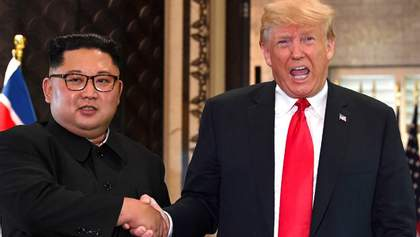 Знаю, і ви скоро дізнаєтеся: Трамп про стан здоров'я Кім Чен Ина