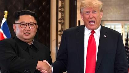Знаю, и вы скоро узнаете: Трамп о состоянии здоровья Ким Чен Ына