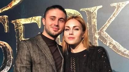 Офіційно: співачка Alyosha і Тарас Тополя втретє стануть батьками
