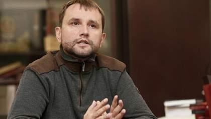 Допит В'ятровича в ДБР: громадськість і діаспора надіслали бюро відкрите звернення