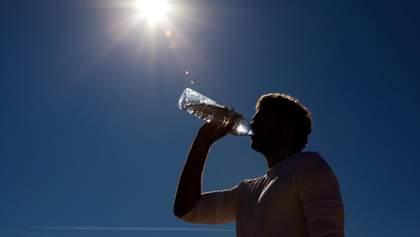 2020 рік може стати найспекотнішим в історії, – вчені