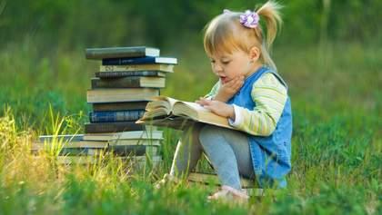 """300 тисяч ілюстрованих казок для дітей: соціальна акція від """"Нової пошти"""""""