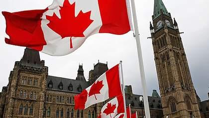 Кількість хворих на COVID-19 у Канаді перевалила за 50 тисяч: деталі
