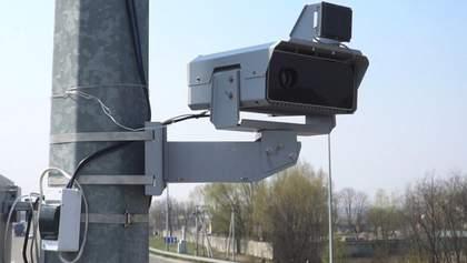 Перенесли запуск системи фотовідеофіксації дорожнього руху