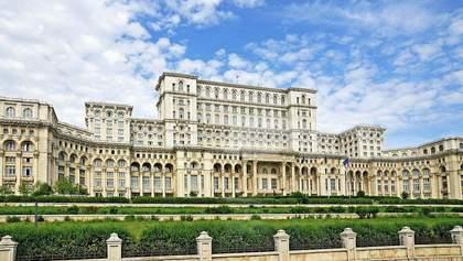 Никакой венгерской автономии: Сенат Румынии отклонил скандальный законопроект
