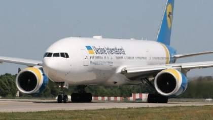МАУ врешті дозволили здійснити рейс із заробітчанами до Лондона: подробиці
