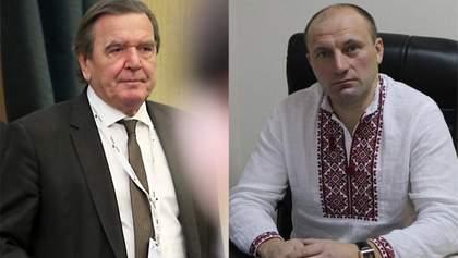 Главные новости 3 мая: спор Мельника и Шредера, наказание для Бондаренко