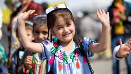 В Таджикистане запретят русские окончания фамилий