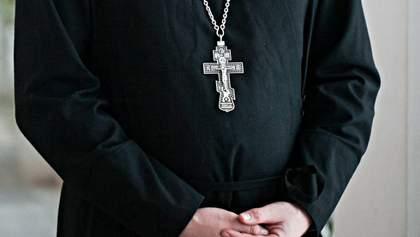 Священник УПЦ МП порушує самоізоляцію та відвідує магазини на Хмельниччині