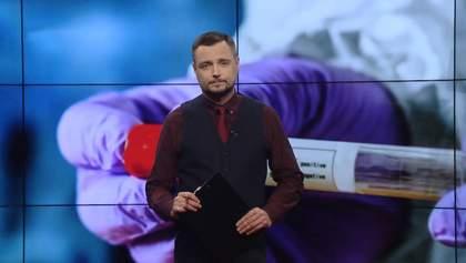 """Pro новини: Скандал у """"Борисполі"""" через заробітчан. Ляшко проти Тищенка"""