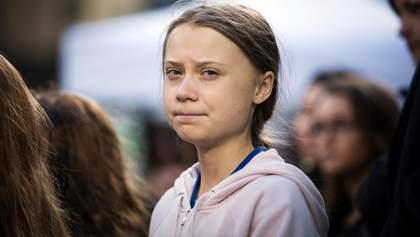 Грета Тунберг пожертвувала гроші на боротьбу із COVID-19: сума