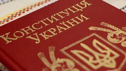 У Раді підготували перший законопроєкт про всеукраїнський референдум, – Стефанчук
